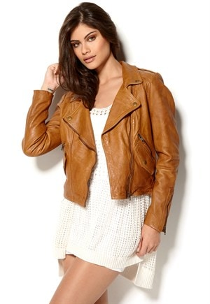 Hoot Jacket fra Line of Oslo / H