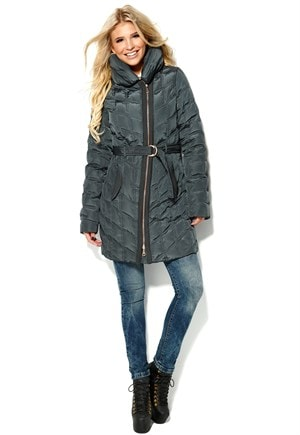 Kasgo coat fra vila