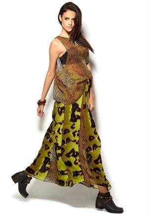 Verity dress fra Vila