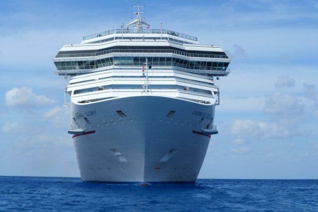Krydstogt skib